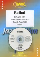 BALLAD + CD