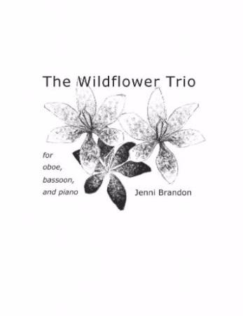 THE WILDFLOWER TRIO (score & parts)