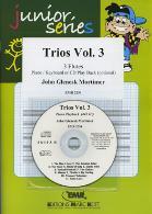 TRIOS Volume 3 + CD