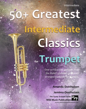 50+ GREATEST INTERMEDIATE CLASSICS