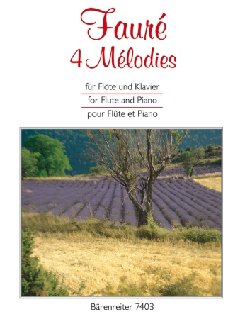 FOUR MELODIES