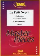 LE PETIT NEGRE treble/bass clef