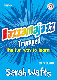 RAZZAMAJAZZ Trumpet + CD