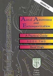AURAL AWARENESS & EXTEMPORISATION Book 2