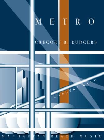 METRO (score)