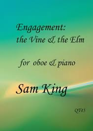 ENGAGEMENT: The Vine & The Elm