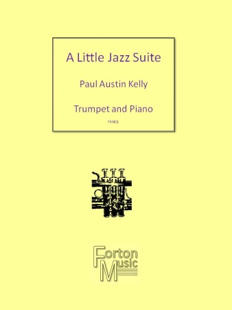 A LITTLE JAZZ SUITE