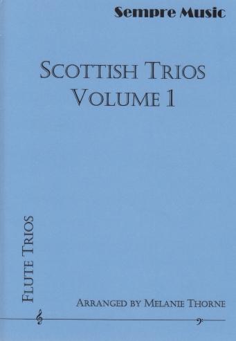SCOTTISH TRIOS Volume 1
