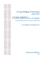 CONCERTO (from the viola concerto)