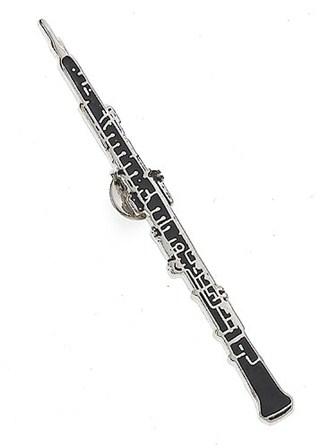 MINI PIN Oboe