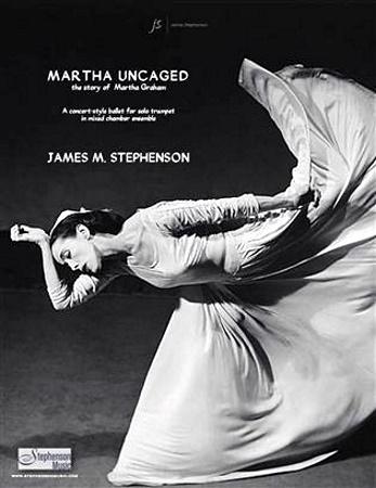 MARTHA UNCAGED (score)