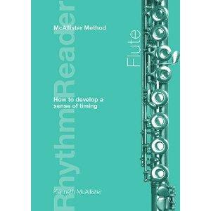 RHYTHM READER Flute
