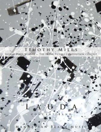 LAUDA (score)