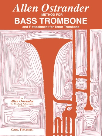 METHOD FOR BASS TROMBONE