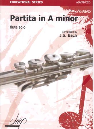 PARTITA in A minor