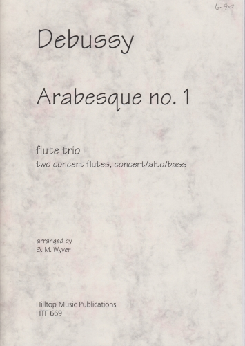 ARABESQUE No.1
