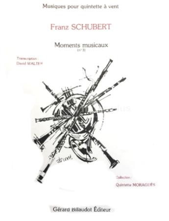 MOMENTS MUSICAUX No.3