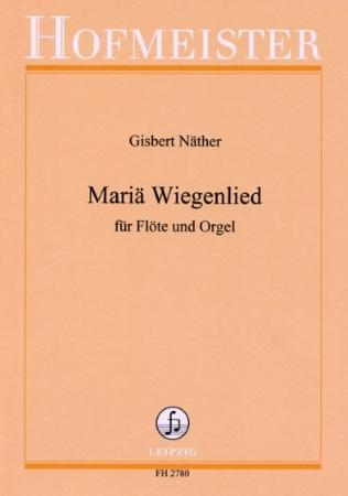 MARIA WIEGENLIED