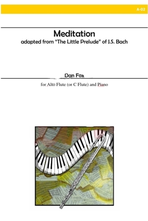 MEDITATION from 'The Little Prelude'