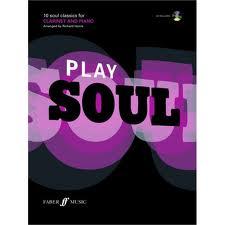 PLAY SOUL + CD