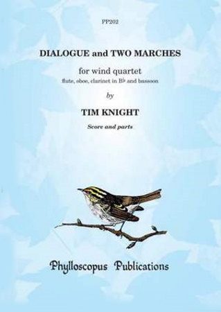 DIALOGUE and TWO MARCHES