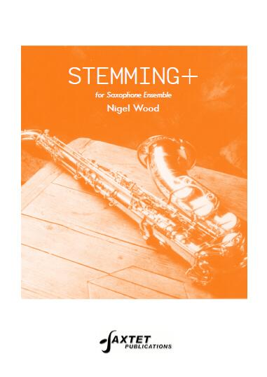 STEMMING+ (score & parts)