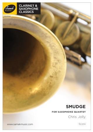 SMUDGE (score & parts)