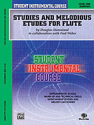STUDIES AND MELODIOUS ETUDES Level 1