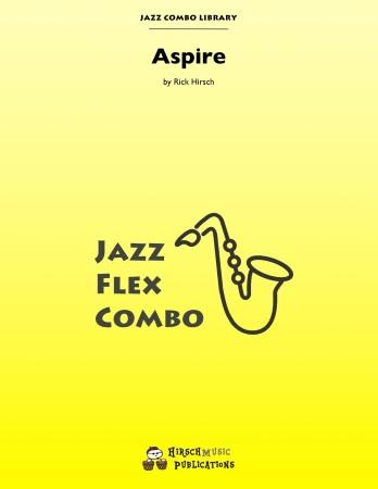 ASPIRE (score & parts)