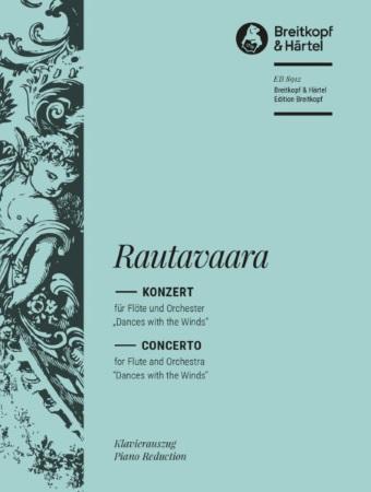 FLUTE CONCERTO Op.69
