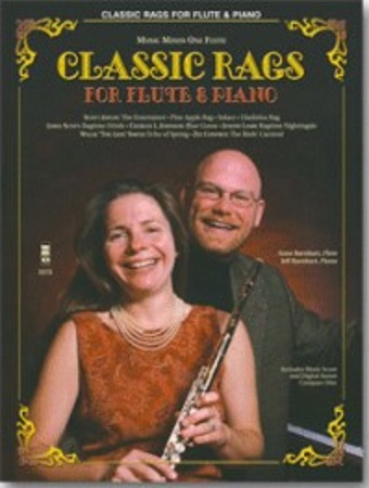 CLASSIC RAGS + CD