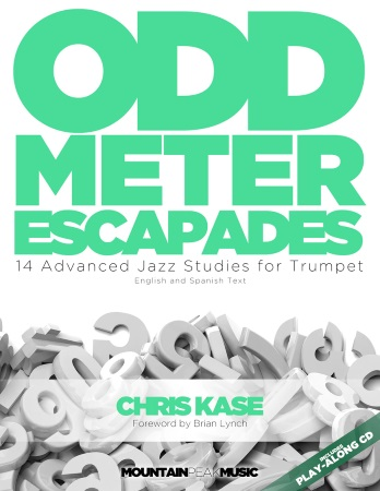 ODD METER ESCAPADES + CD