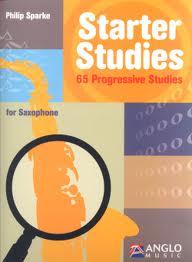 STARTER STUDIES 65 progressive studies