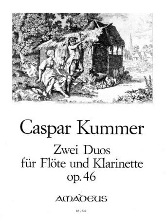 ZWEI DUOS Op.46