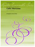 CELTIC MEMORIES (score & parts)