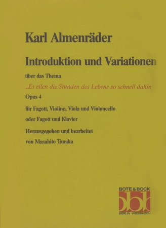 INTRODUCTION & VARIATIONS