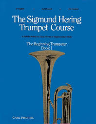 THE BEGINNING TRUMPET Book 1