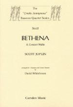 BETHENA a concert waltz