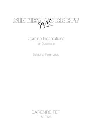 COMINO INCANTATIONS (1994)