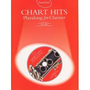 GUEST SPOT: Chart Hits Playalong + CD