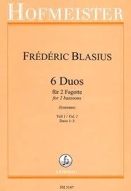 6 DUOS Volume 1