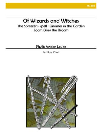 OF WIZARDS AND WITCHES