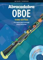 ABRACADABRA OBOE + 2CDs