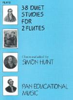 38 DUET STUDIES