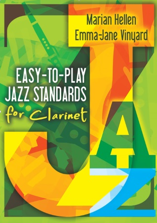 EASY TO PLAY JAZZ STANDARDS