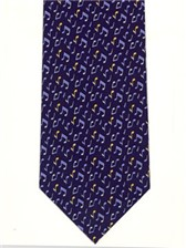 TIE Tiny Notes on Navy