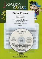 SOLO PIECES Volume 1 + CD