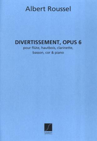 DIVERTISSEMENT Op.6