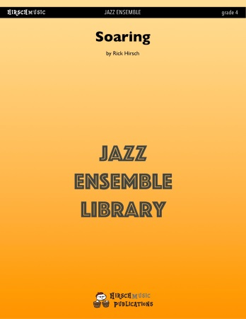 SOARING (score & parts)