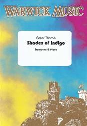 SHADES OF INDIGO